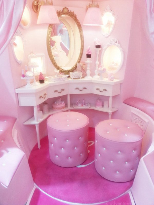 55-princess-bedroom-ideas