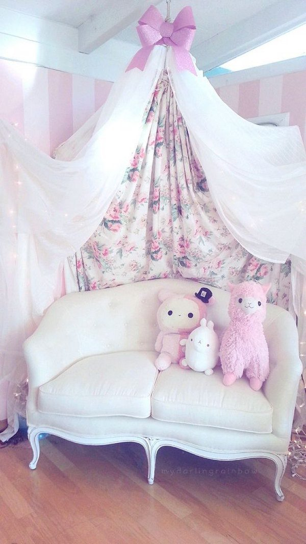 63-princess-bedroom-ideas