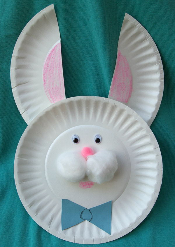 Amazing and Fun Easter Craft Ideas for Kids - DIYCraftsGuru