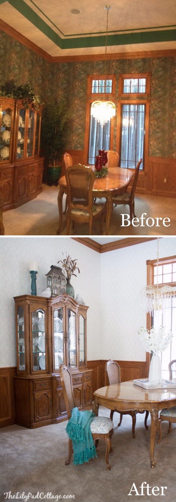13-14-dining-room-makeover-ideas-tutorials