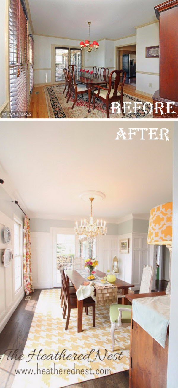 15-16-dining-room-makeover-ideas-tutorials