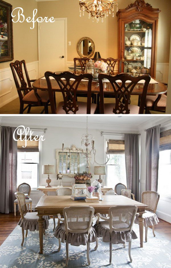 19-20-dining-room-makeover-ideas-tutorials