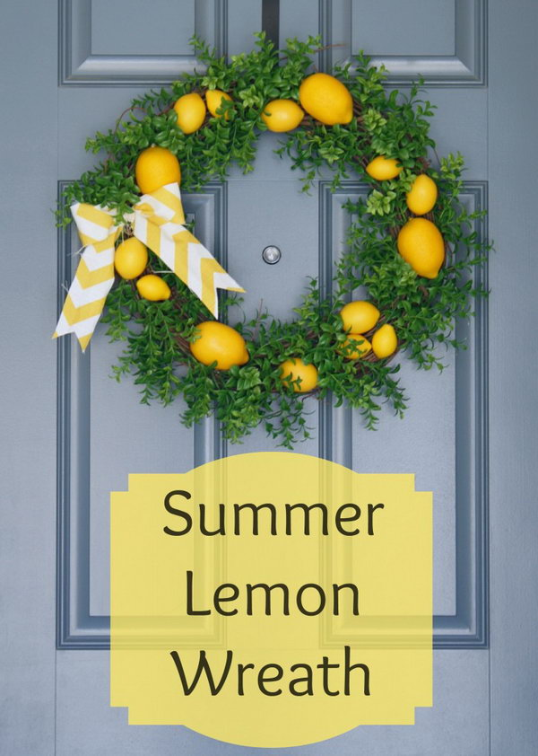 20-summer-wreath-tutorials-ideas
