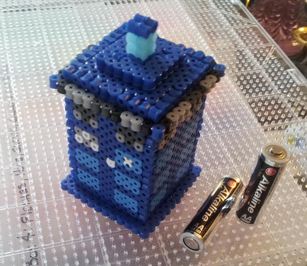 Amazing Perler Beads Projects Diycraftsguru