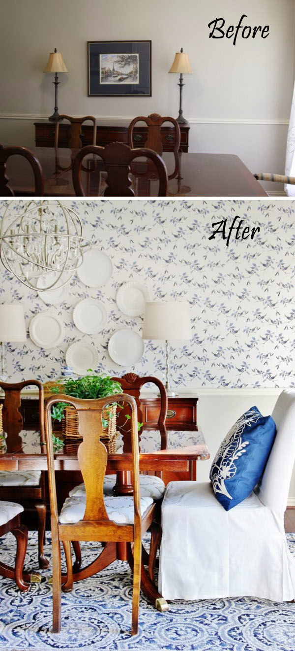 27-28-dining-room-makeover-ideas-tutorials