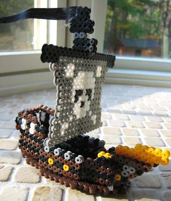 28-3d-perler-bead-pirate-ship