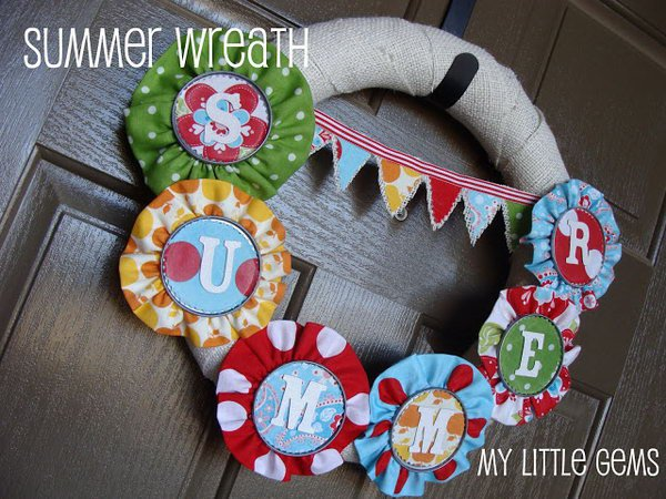 3-summer-wreath-tutorials-ideas