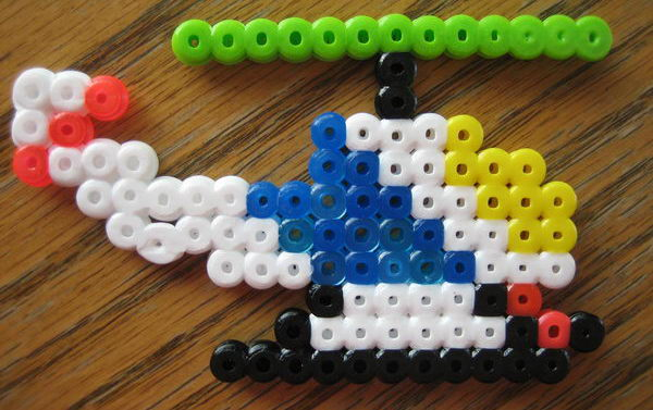 Amazing Perler Beads Projects Diycraftsguru