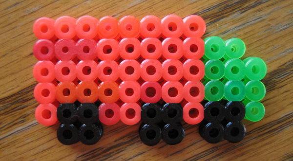 36-truck-perler-beads
