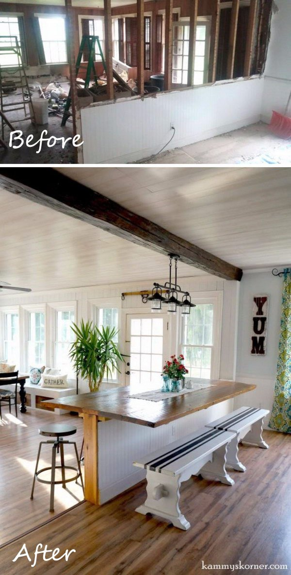 49-50-dining-room-makeover-ideas-tutorials