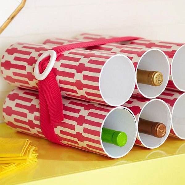 5-pvc-pipe-storage-ideas