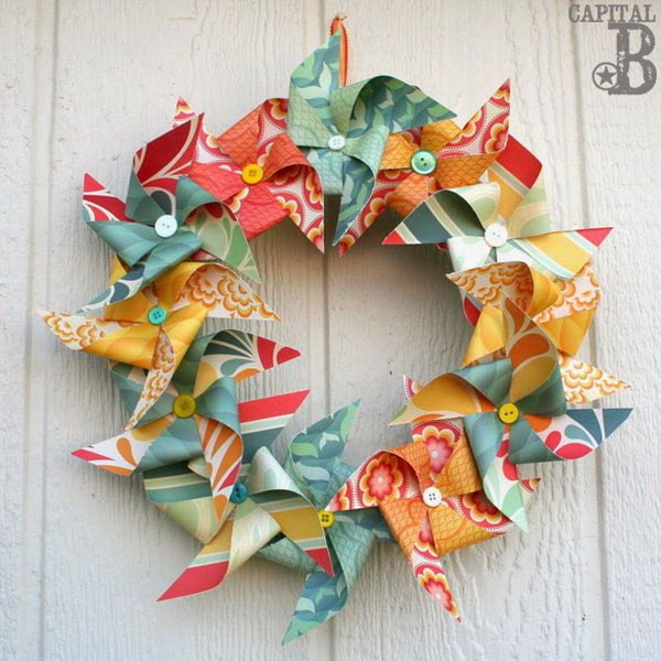 5-summer-wreath-tutorials-ideas