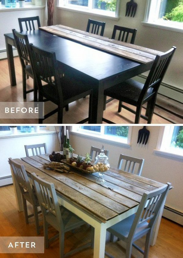 51-dining-room-makeover-ideas-tutorials