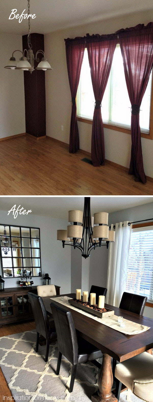54-55-dining-room-makeover-ideas-tutorials