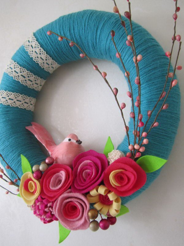 6-summer-wreath-tutorials-ideas