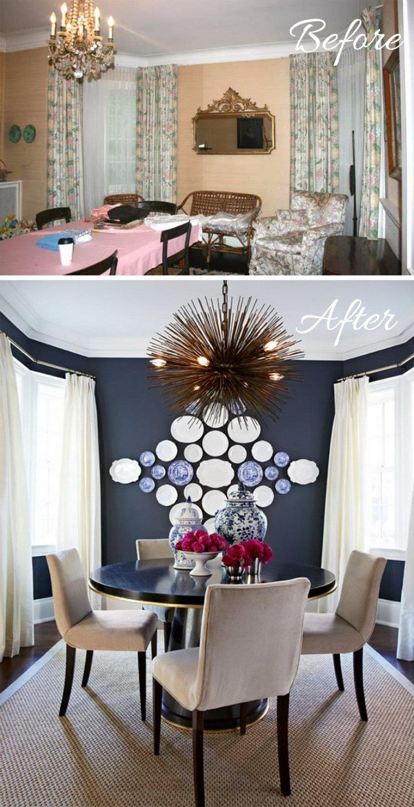 60-61-dining-room-makeover-ideas-tutorials
