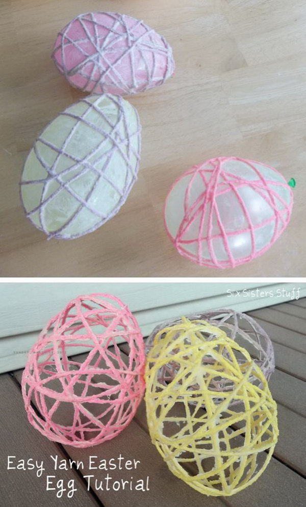 7-easter-craft-ideas