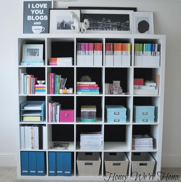 expedit shelving unit instructions with Awesome Diy Ikea Kallax Shelves Hacks on Organise Your Desktop With Ikea together with Heres Why Ikea Is Discontinuing Everyones Favorite Shelf furthermore Organize With Ikea Expedit Kallax Bookcases Group furthermore 595 moreover Etagere Ikea Expedit Kallax.