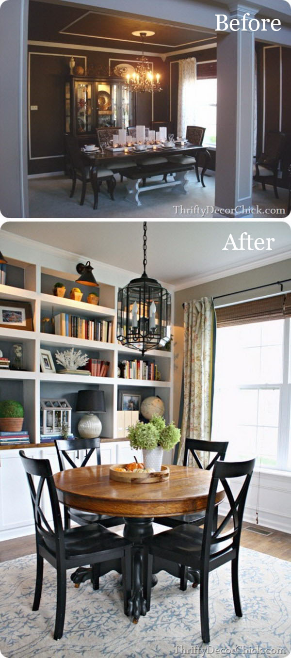 9-10-dining-room-makeover-ideas-tutorials