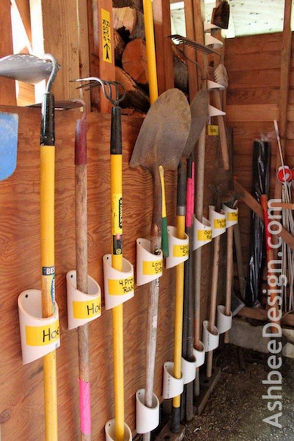 9-pvc-pipe-storage-ideas
