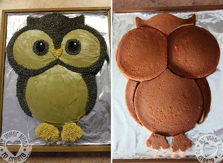 oul-cake