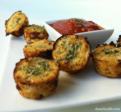 cauliflower-pizza-bites-recipe