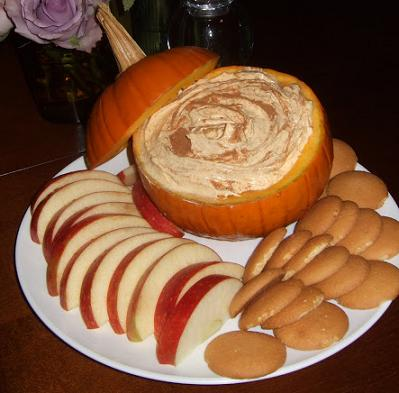 fall-pumpkin-dip-recipe-fun