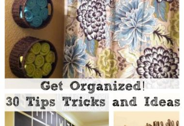 household-organization-tips