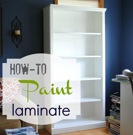 how-to-paint-laminate-diy-furniture