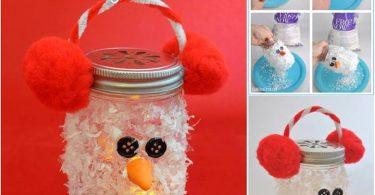 snowman-mason-jar-luminary