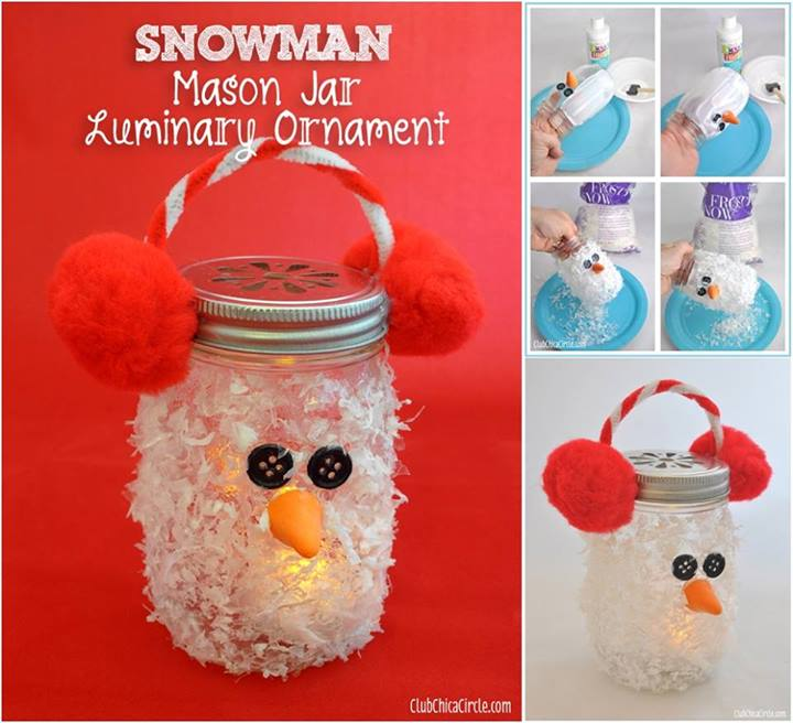 snowman-mason-jar-luminary
