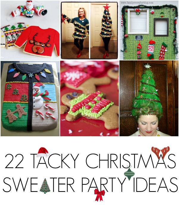 ugly-sweater-party-ideas