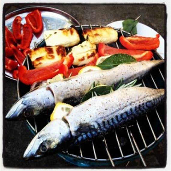 Camping Food Ideas In Foil: 13-delicious-camping-and-tin-foil-recipes