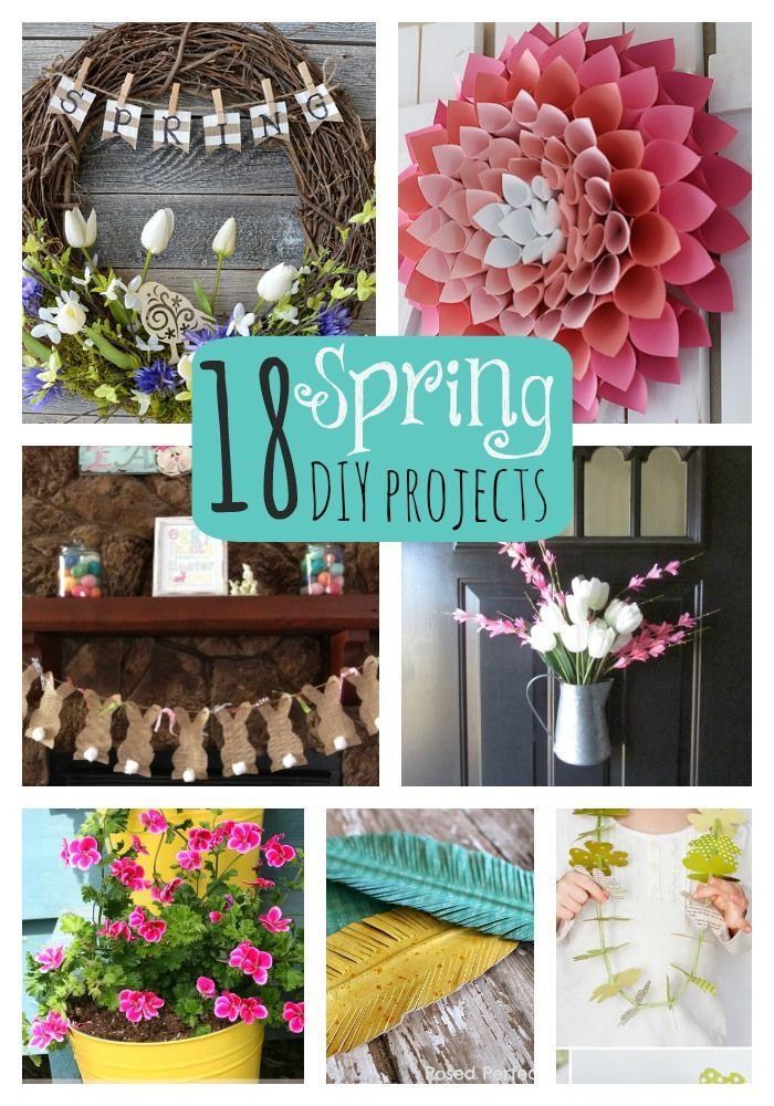 18-spring-diy-projects