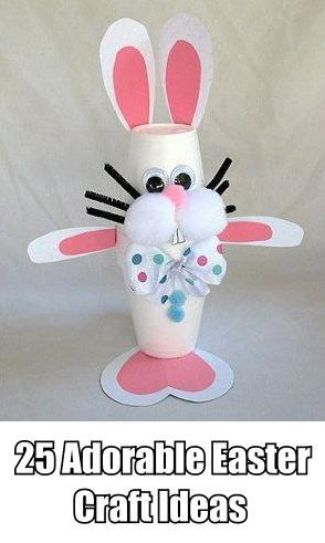 25-adorable-easter-craft-ideas