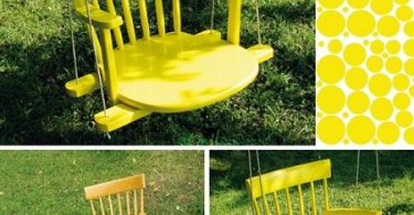 Deck Garden Idea - DIYCraftsGuru