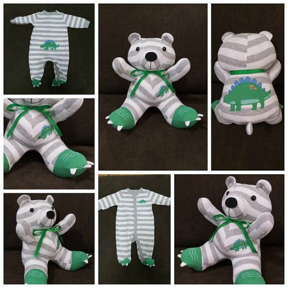 DIY Baby esie Clothes DIYCraftsGuru