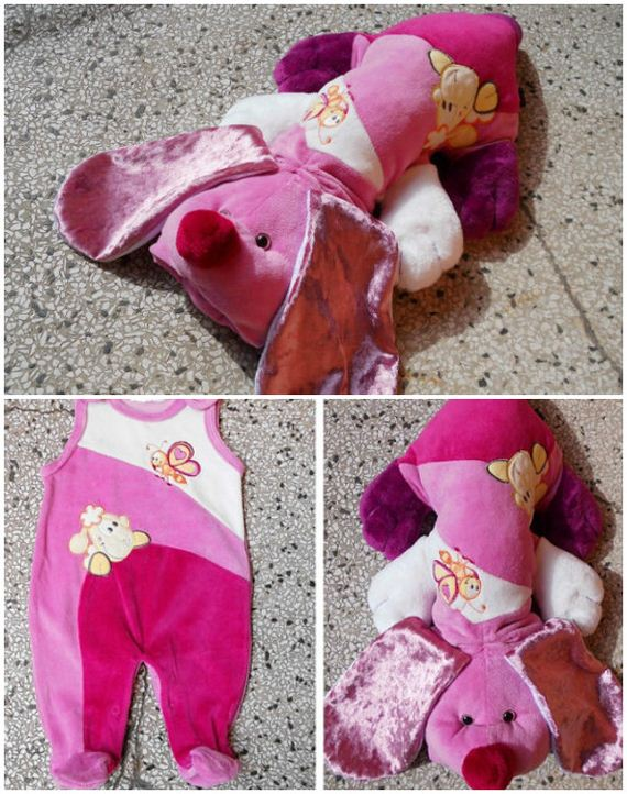 Customize Your Own Baby Clothes