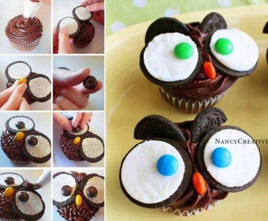 Awesome Diy Surprise Cupcake Decorating Ideas Diycraftsguru
