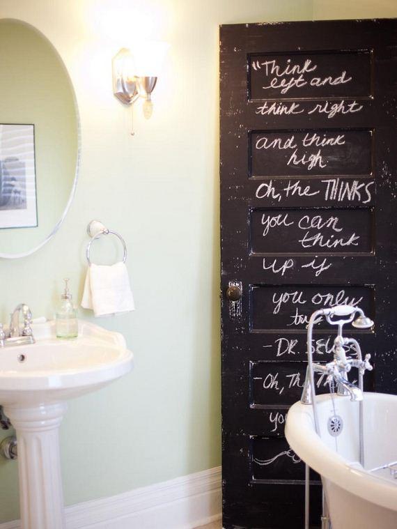 Http Www Diycraftsguru Com Amazing Ways To Decorate Your Bathroom