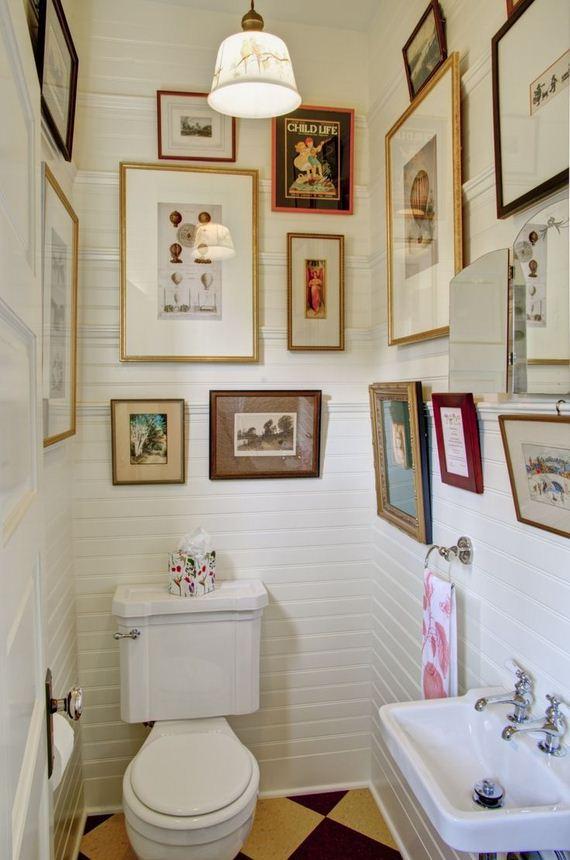 Amazing ways to decorate your bathroom diycraftsguru for Ways to decorate small bathroom