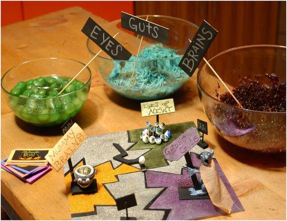 Awesome DIY Halloween Games For Kids - DIYCraftsGuru