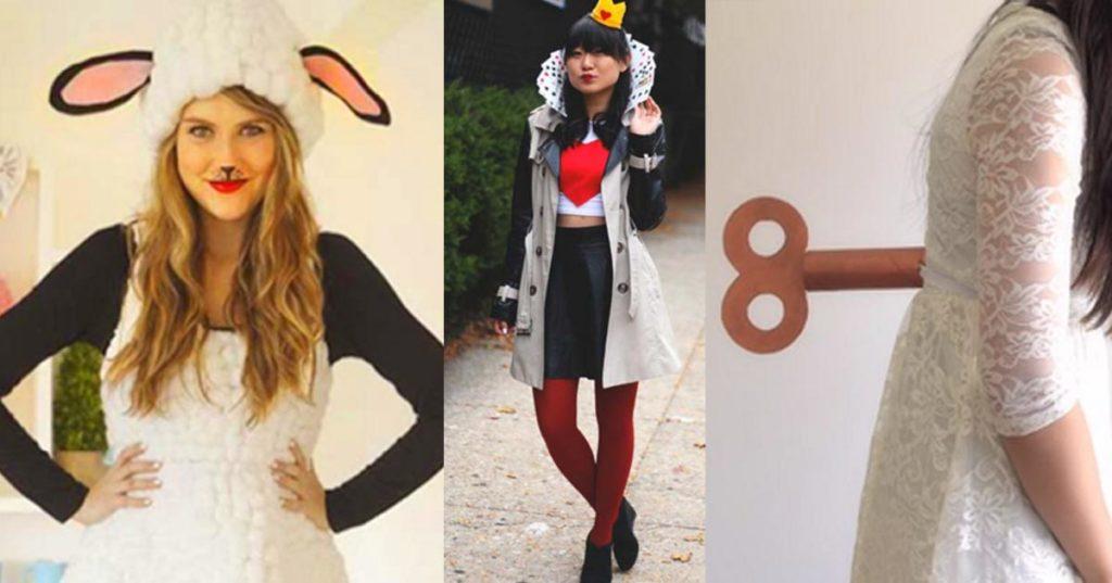 Cool DIY Halloween Costumes for Teens - DIYCraftsGuru