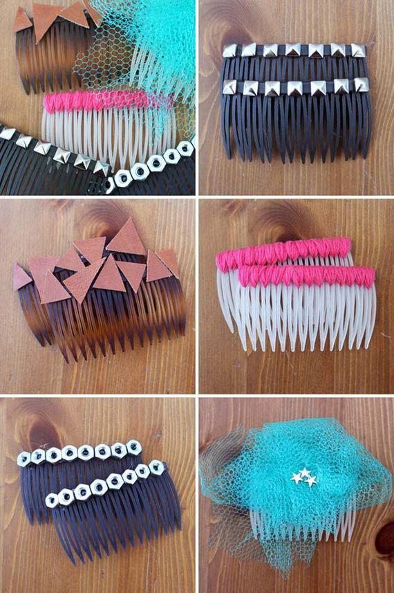 Amazing Diy Hair Accessories Diycraftsguru