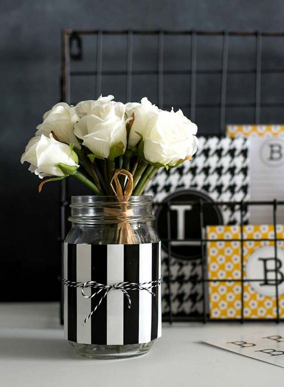Black And White Diy Room Decor Projects Diycraftsguru
