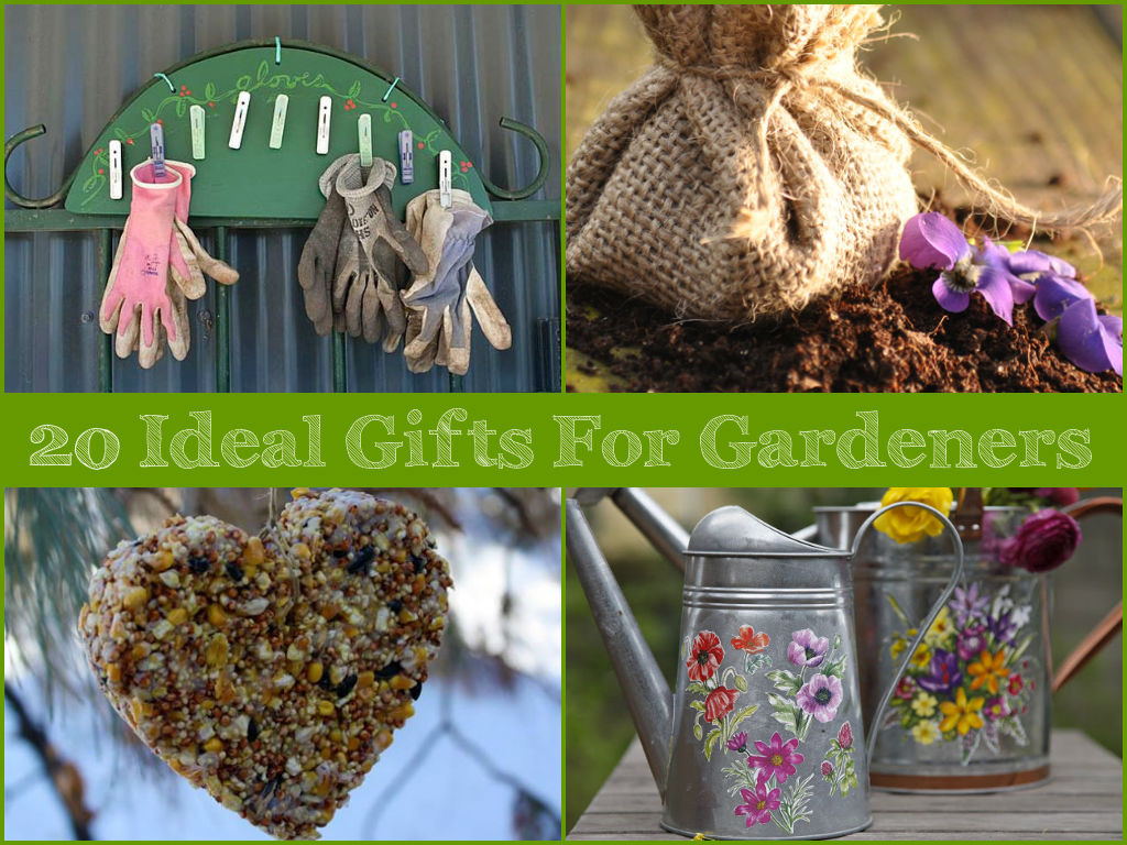 Take A Look Below And Never Be Short Of A Gift Idea For A Gardeneru2026