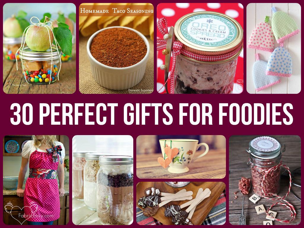 Cool Gifts For Foodies  sc 1 st  DIYCraftsGuru & Cool Gifts For Foodies - DIYCraftsGuru