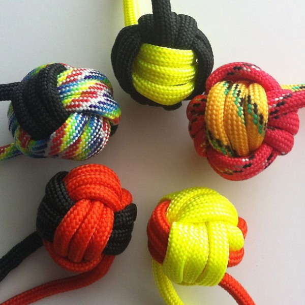 Awesome Things You Can Make With Paracord - DIYCraftsGuru