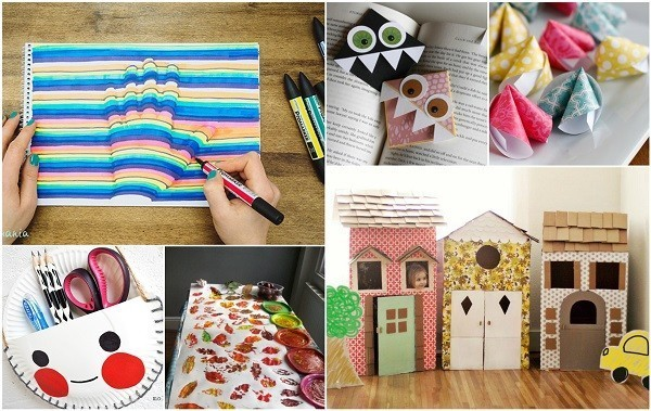 Awesome Things You Never Knew You Could Make With Card ... - photo#12
