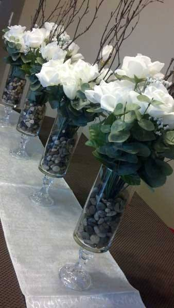 Cheap ways to diy your wedding decor diycraftsguru for Quick and inexpensive wedding decorations